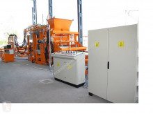 Sumab High Block Output! R-1500 (3000 blocks/hour) stationary block machine gebrauchte Betonpresse
