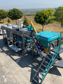 Constmach 30 m3/h MOBILE CONCRETE PLANT WITH 0.5 m3 PLANETARY MIXER neue Betonmischanlage