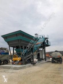 Constmach 30 m3/h MOBILE CONCRETE PLANT WITH PREMIUM QUALITY betoncenter ny