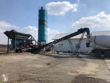 Constmach 45 m3/h MOBILE CONCRETE PLANT, CALL NOW FOR MORE INFORMATION! centrale à béton neuf