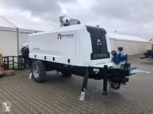 Betonstar concrete pump truck BSS-2190D