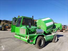 Merlo DBM3500EV betongblandare begagnad