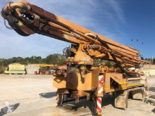 Pompa do betonu Cifa Invetta 36X