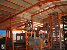 Hormigón unidad de producción de productos de hormigón Sumab Sweden HIGH BLOCK OUTPUT! U-1000 (2000 blocks / hour) Stationary block machine