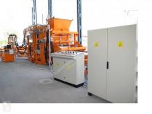 Sumab Betonpresse Sweden High Block Output! R-1500 (3000 blocks / hour) stationary block machine
