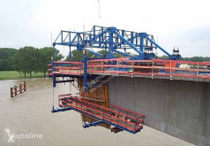 Beton WITO155/5 tweedehands betonpomp