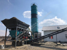 Beton Constmach 45 m³/h MOBILE & COMPACT TYPE CONCRETE PLANT, 2 YEARS WARRANTY! nieuw betoncentrale