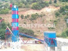 Hormigón Constmach CENTRALE À BÉTON DRYMIX MEILLEUR PRIX 60 m³/ h CAPACITÉ planta de hormigón nuevo