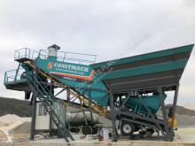 Hormigón planta de hormigón Constmach CENTRALE A BÉTON MOBILE 30m³/ h, PRÊT EN STOCK