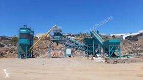 Beton Constmach 100 m³/h MOBILE CONCRETE PLANT, PREMIUM QUALITY!! nieuw betoncentrale