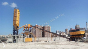 Beton betoncentrale Fabo POWERMIX-130 CONCRETE PLANT | NEW GENERATION