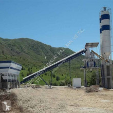 Beton betoncentrale Fabo POWERMIX-90 FIXED CONCRETE MIXING PLANT