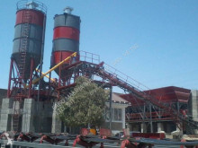 Fabo POWERMIX-60 CONCRETE PLANT | READY used concrete plant