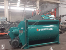 Hormigón Constmach MALAXEUR À DOUBLE ARBRE DE 3 m3 DE HAUTE QUALITÉ planta de hormigón nuevo