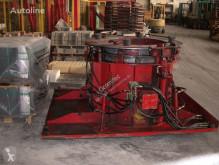 Hormigón unidad de producción de productos de hormigón Niemeyer Schachtringanlage