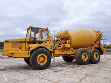 Volvo concrete truck A25 (LIEBHERR 9M3 MIXER) - 4 UNITS AVAILABLE