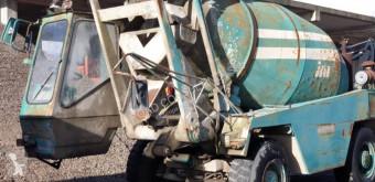 Italmacchine misturador / betoneira usado