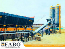 Betoncenter Fabo FABOMIX COMPACT-120 CONCRETE PLANT | CONVEYOR TYPE