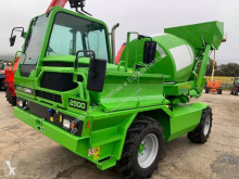 Merlo DBM 2500 new concrete mixer