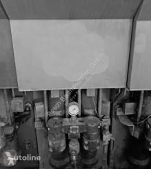 Concrete pump truck STS Scheltzke PS160 EA-KV