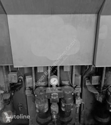 Hormigón bomba de hormigón STS Scheltzke PS160 EA-KV