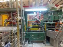 Ocem tweedehands productie-eenheid betonproducten
