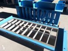 Unité de production de produits en béton Sumab Sweden Concrete Block Molds