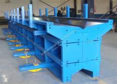 Unité de production de produits en béton Sumab Sweden Staircases