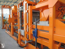 Unité de production de produits en béton Sumab Sweden High Block Output! R-1500 (3000 blocks / hour) stationary block machine
