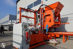 Sumab Sweden R-300 Stationary concrete block making machine unité de production de produits en béton neuf