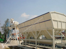 Sumab Sweden Scandinavian Quality! T-40 (30-40m3 / H) Stationary concrete plant betoncenter ny