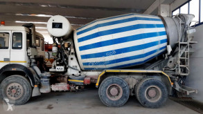 330-30 truck used concrete mixer