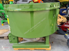 Fliegl Favorit 802 SS betoneira novo