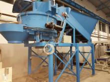 Betonganläggning Sumab Sweden Mobile Concrete Plant MINI Long Legs (9m3 / h)