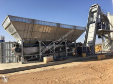 Sumab Sweden High Capacity! F-100 (100m3 / h) Stationary concrete plant central de betão novo