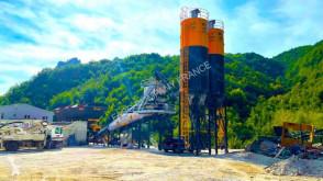 Hormigón planta de hormigón Fabo POWERMIX-60 CENTRALE À BÉTON | PRET