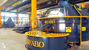Hormigón Fabo MALAXEUR PLANÉTAIRE FABO 2m3 | MEILLEURE QUALITÉ planta de hormigón nuevo