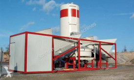 Sumab Universal K-20 (Pan mixer: 1200/800 litres) Fully Automatic Concrete Plant betoncenter ny