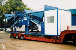 Sumab Universal K-80 Concrete Batching Plant Designed on Container Frame betoncenter ny