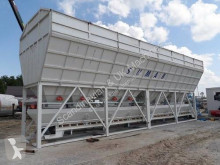 Hormigón Sumab Universal Fast Installing! F-80 (Pan mixer: 3000/2000 litres) planta de hormigón nuevo