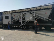 Sumab Universal K-40 (pan mixer: 1500/1000 litres) Mobile plant central de betão nova