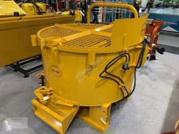 Betonmischer 800 1200 1800 Liter Futtermischer Mischer Mixer Zwangsmischer NEU betoneira novo