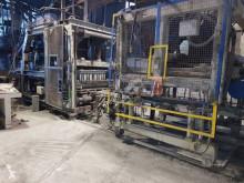 Unité de production de produits en béton Rometa