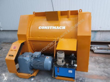Hormigón hormigonera Constmach Single Shaft Mixer