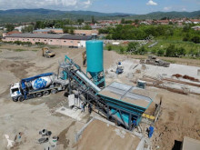 Constmach Melhores Preços Para Planta de Concreto Móvel 30 centrale à béton neuve