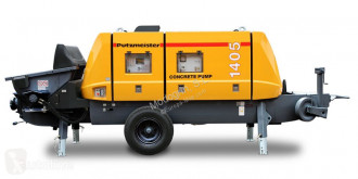 Putzmeister BSA 1405 new concrete pump truck