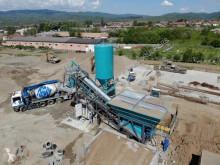 Constmach Melhores Preços Para Planta de Concreto Móvel 30 centrale à béton neuf