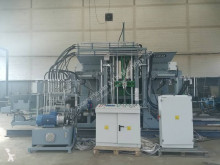 Productie-eenheid betonproducten Sumab R-500