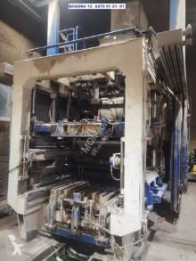 Unité de production de produits en béton Quadra Q 12