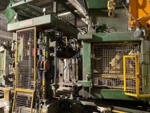 Unité de production de produits en béton Hess MASBENDORF